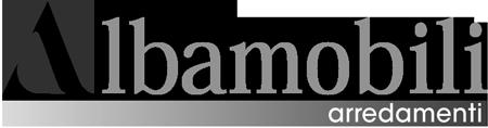 logo albamobili